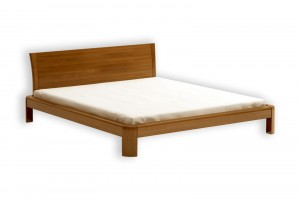 Bed ON - oak